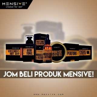 Mensive Set (7 Items)