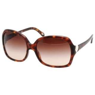 TIFFANY & CO. Havana Sunglasses RRP $450