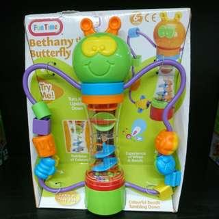 出口兒童玩具