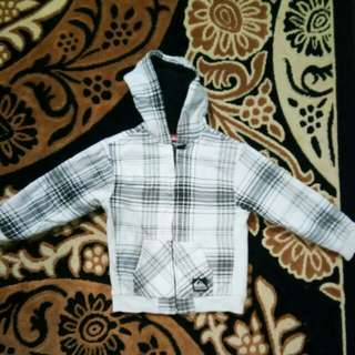 Quiksilver sweater for kids