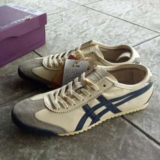 ASICS TIGER ONITSUKA MEXICO 66 DELUXE