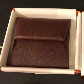 Brand New Guaranteed Authentic Hermes Bastia Coin Purse