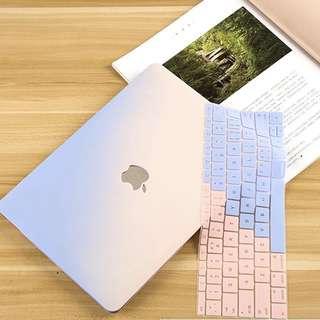 Preorder: Pastel MacBook Casing