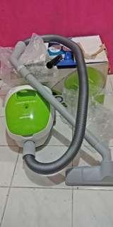 Vacum cleaner panasonic mc cg300