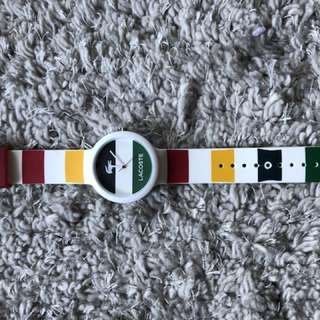 Lacoste Watch barely worn