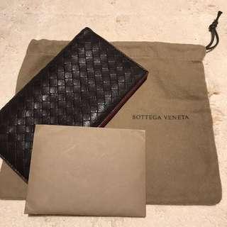 Bottega Veneta Wallet (Men's SMLG)