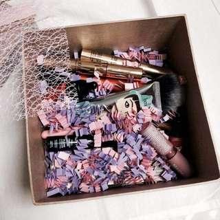 Surprise Makeup Box
