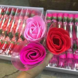 Flower Soap Valentine's  Gift
