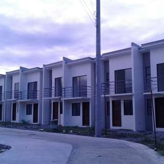 Affordable rent to own townhouse in Casas Aurora
