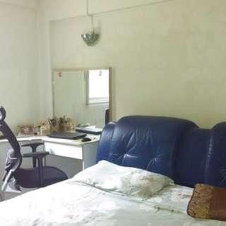 近联邦地铁commonwealth/queenstown MRT,NUS,one-north,两卧整套家具全无中介,2br,furnished,no agent fee,call owner 83123189