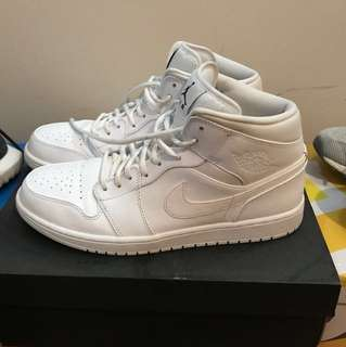Air Jordan 1 Mid US12