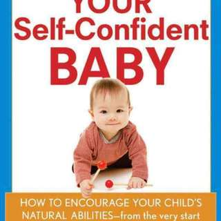 Your Self-Confident Baby book