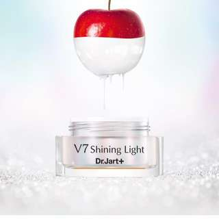Dr.jart V7 Day - Night Cream brand off