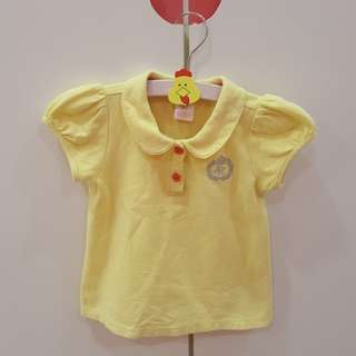 polo T for girl
