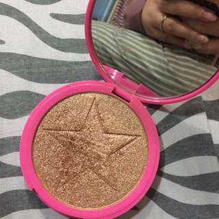 Jeffree Star in Kingtut free sf within MM