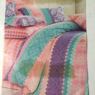 Esprit twin bed sheet 3 pc