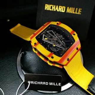 Aneka jam mewah, hublot, richard mille, audemars piguet, sevenfriday