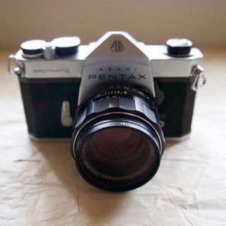 LOOKING FOR: Slr Film Camera