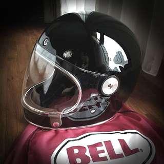 BELL Bullitt Full Face Retro Helmet