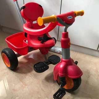 Little Tikes Trike Tricycle For 9M - 3 yrs+