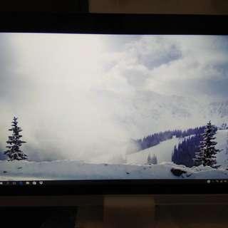 Desktop HP AIO Pavilion 27-a172d