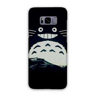My Neighbor Totoro Samsung Galaxy S8 Plus Custom Hard Case