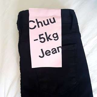 🌿Chuu Jeans