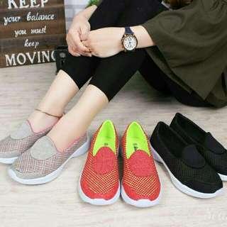 Scarlett Lawrence Slipon Sneakers