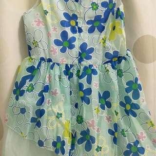 Korea style princess tutu dress
