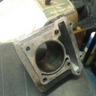 Block Shark 68mm Suzuki Belang R 150