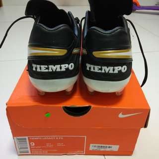 Nike Tiempo Legacy II FG Soccer boots