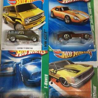 Super $ treasure hunts hot wheels hotwheels