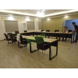 Customize Conference Table new--KHOMI
