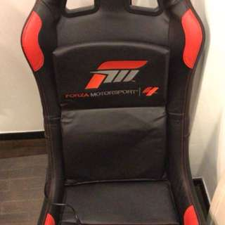 Forza playseat with logitech g27