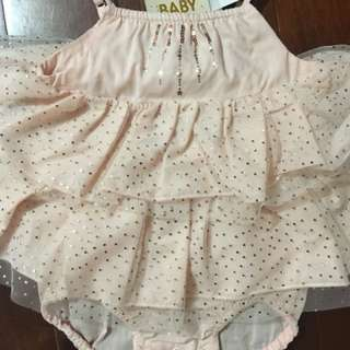 Cotton On Kids Baby Girl Bundle