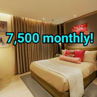 7k Monthly Condo In Sta. Mesa, Manila