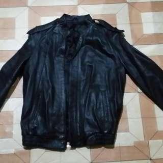 leather jacket motorcycle jacket