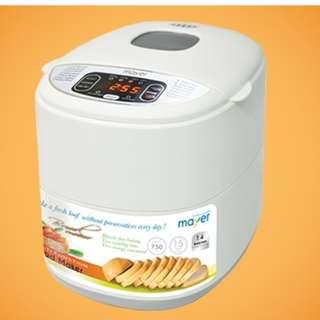 Bread Maker Mayer