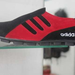 Adidas Slop Suede Casual