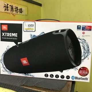 JBL Bluetooth speaker EXTREME