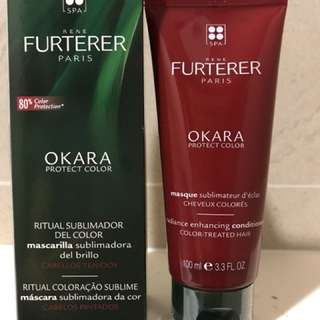 Rene Furterer Okara Color Protect Conditioner