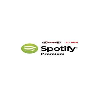 PREMIUM SPOTIFY ACCOUNTS