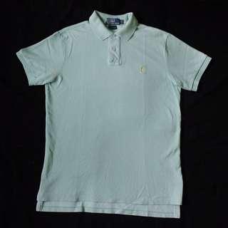 Authentic Ralph Lauren Custom Fit Polo Shirt