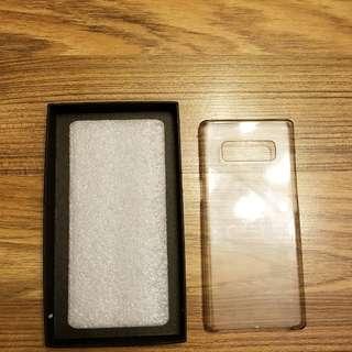 三星Note 8 手機硬壳