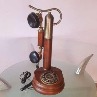 Antique Teliphone