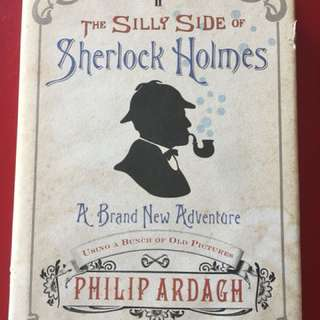 The Silly Side of Sherlock Holmes