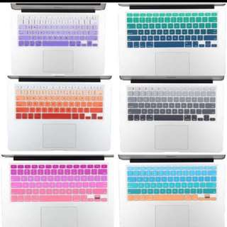 Instock MacBook Keyboard Protector