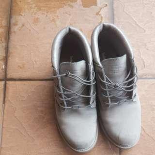 Timberland Waterproof Chuka Ankle Boots
