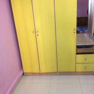 Room for rent boon keng