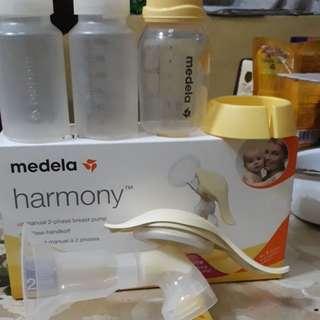 Medela Harmony Manual Pump FOR SALE
